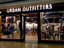Urban Outfitter Covent Garden - urban outfitters pfm intelligence u003e cases u003e detail pfm
