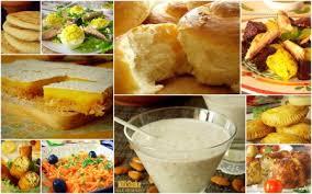 recette ramadan 2018 le cuisine de samar