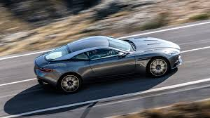 2018 aston martin db11 v aston martin promises 7 cars in 7 years and profits