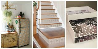 new ways to use wallpaper in your home removable modern