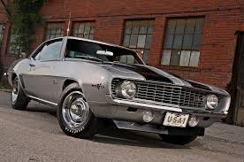 Affordable Muscle Cars - how to repair rusted sheetmetal by using patch panels