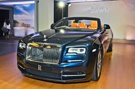 roll royce rolsroy 2016 rolls royce dawn launched in hong kong gtspirit