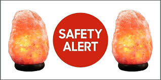 himalayan salt l amazon himalayan salt lamo rock salt ls recalled due to fire risk