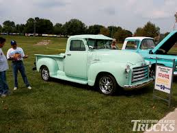 Classic Chevy Dually Trucks - 10th annual midwest all truck nationals truck event rod network
