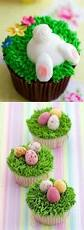 Easter Cake Decorating Games by Diy Cute Easter Cupcakes Easter Holiday Pinterest Easter