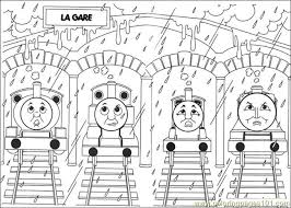 thomas friends coloring pages mobile coloring thomas