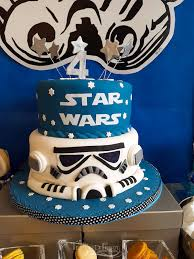 kara u0027s party ideas storm trooper star wars birthday party kara u0027s