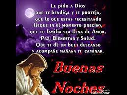imagenes de buenas noche que dios te bendiga dios te bendiga buenas noches youtube