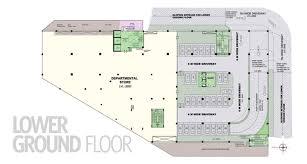 floor plans city mall rewari