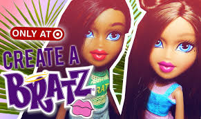 2015 create bratz dolls unboxing u0026 review