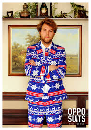 christmas suit men s opposuits christmas sweater suit
