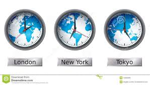 Time Zones Map United States by Map Of The United States With Different Time Zones On Map Images