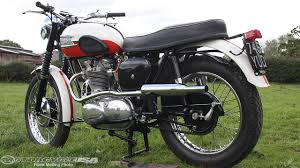 Memorable Motorcycle Triumph Tr6 Motorcycle Usa