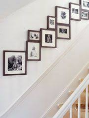 Best 25 Hanging Family Pictures Best 25 Photo Wall Displays Ideas On Pinterest Hanging Pictures