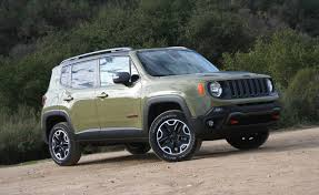 gas mileage for jeep renegade epa fuel economy is up on epa s website jeep renegade forum
