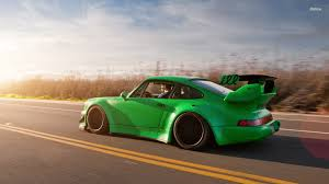 custom porsche wallpaper rwb porsche 911 703210 walldevil