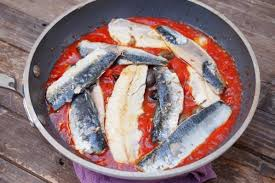 comment cuisiner des filets de sardines pâtes aux sardines fraiches dans ma cuisine