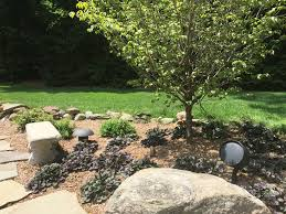 outdoor speaker system garden state irrigation and lighting