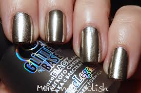 the polish chrome wars part 4 what top coats can you use more