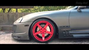 widebody toyota ridox widebody toyota supra mkiv s5 deep concave wheels youtube