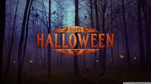 halloween 2014 hd desktop wallpaper widescreen fullscreen