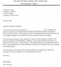 download what to write in a job cover letter
