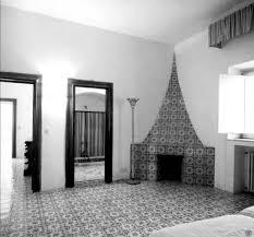 casa malaparte interni int lighting pinterest architecture