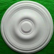 Plaster Ceiling Cornice Design Plaster Ceiling Rose Ebay