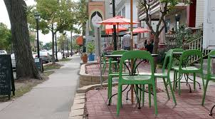 Outdoor Furniture Minneapolis by Minneapolis Expanding Patio Options For Bars And Restaurants