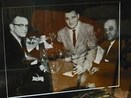 Radio Personalities In Houston Houston Radio History Early Ktrh And Ktlc Performers