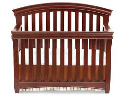 How To Convert Crib To Full Size Bed by Jameson 3 In 1 Crib Includes Toddler Bed Rails Furniture Row