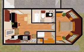 300 Square Feet Room by The 399 Sq Ft Sure Demure U0027s 3d Top View Cozy U0027s 300 399 Sq Ft