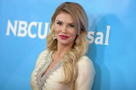 brandi glanville hair brandi glanville tweets out butt pic with cryptic message ny
