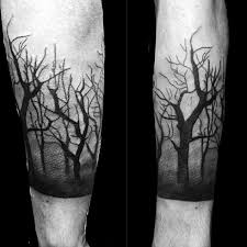 537 best tattoos images on forest tattoos nature