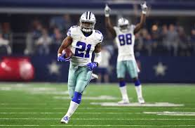 can the cowboys get by early if ezekiel elliott is suspended