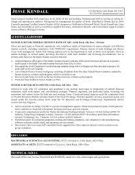 senior accountant cv senior accountant resume template resume template 2017