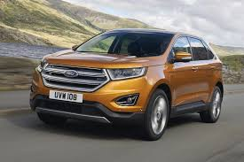 Ford Edge Interior Pictures 2018 Ford Edge Interior Colors