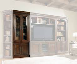 hooker furniture home office european renaissance ii glass door