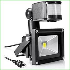Outdoor Motion Sensor Security Lights by Lighting Solar Motion Sensor Security Led Flood Lights Solar