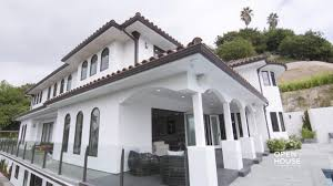 open house la luxury homes celebrity homes photos and image