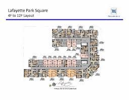 lafayette park square condo at iloilo city business park