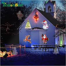 s decorations blue led outdoor christmas decorations beautiful indoor