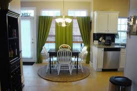 Curtains In The Kitchen Wonderful Kitchen Patio Door Curtain Ideas How To Choose The Right
