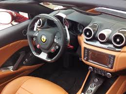 ferrari custom interior ferrari california t interior wallpaper 4096x3072 9184