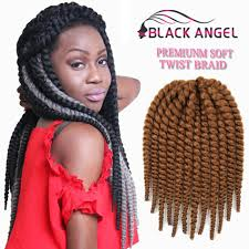 crochet braiding hair for sale hot sale havana mambo twist crochet braid hair 12 65g 30 crochet