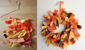 brown thanksgiving wreaths