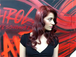 clairol professional flare hair color chart wow red to introduce clairol pro flare collection career