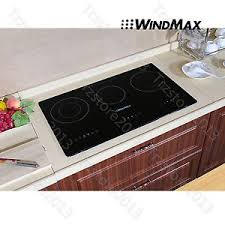 Built In Induction Cooktop Windmax 29 5