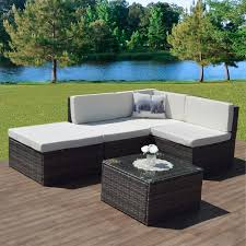 Patio Furniture Covers Uk - contemporary rattan garden furniture uk bedroom and living room