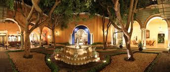 la mision de fray diego u2013 hotel boutique en mérida méxico